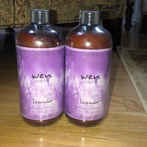 Wen by Chaz Dean | Lavender Cleansing Conditioner